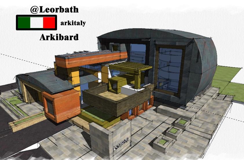 case architettura contemporanea